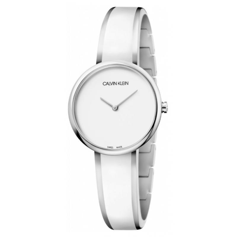 2af597f4c8 Dámské hodinky CALVIN KLEIN Seduce K4E2N116