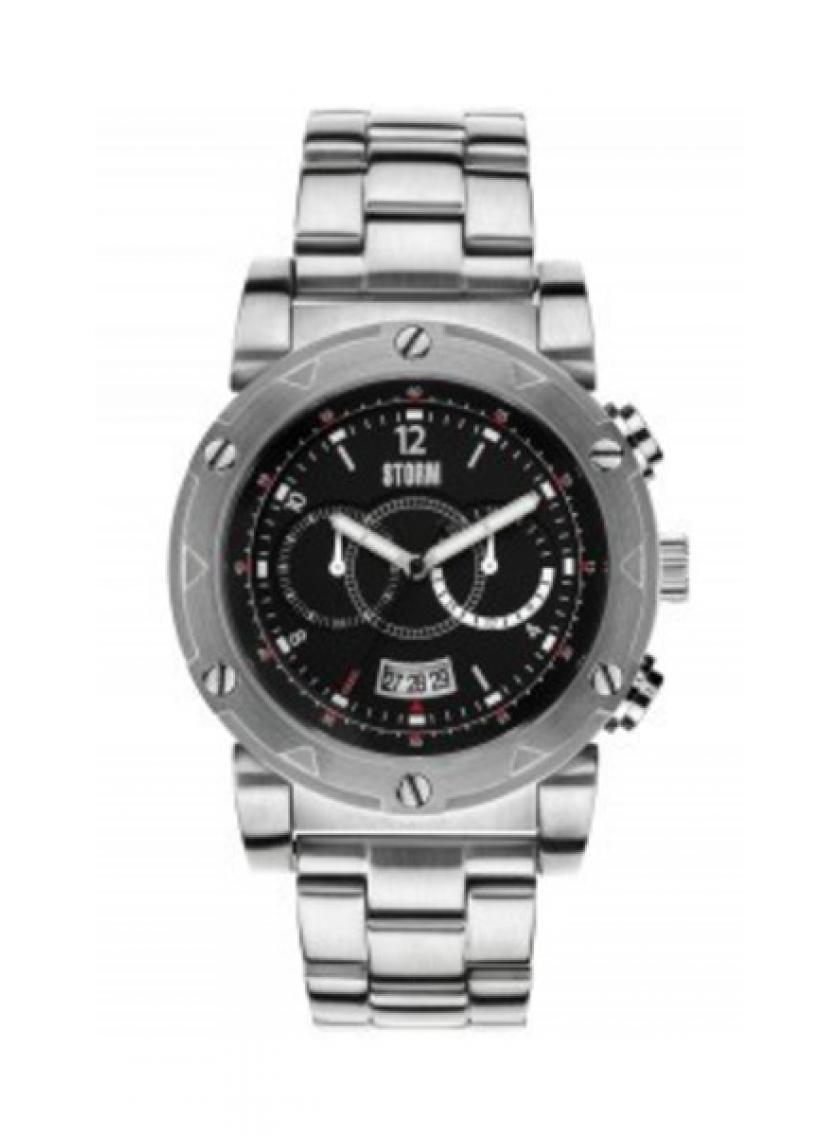 Pánské hodinky STORM Maxitron Black 47180 BK  7e58b8c6ed