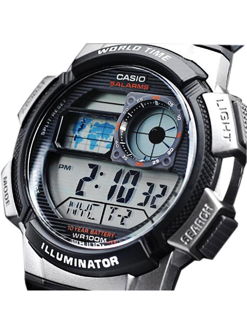 ... Pánské hodinky CASIO AE-1000W-1B ... 107f5537e6