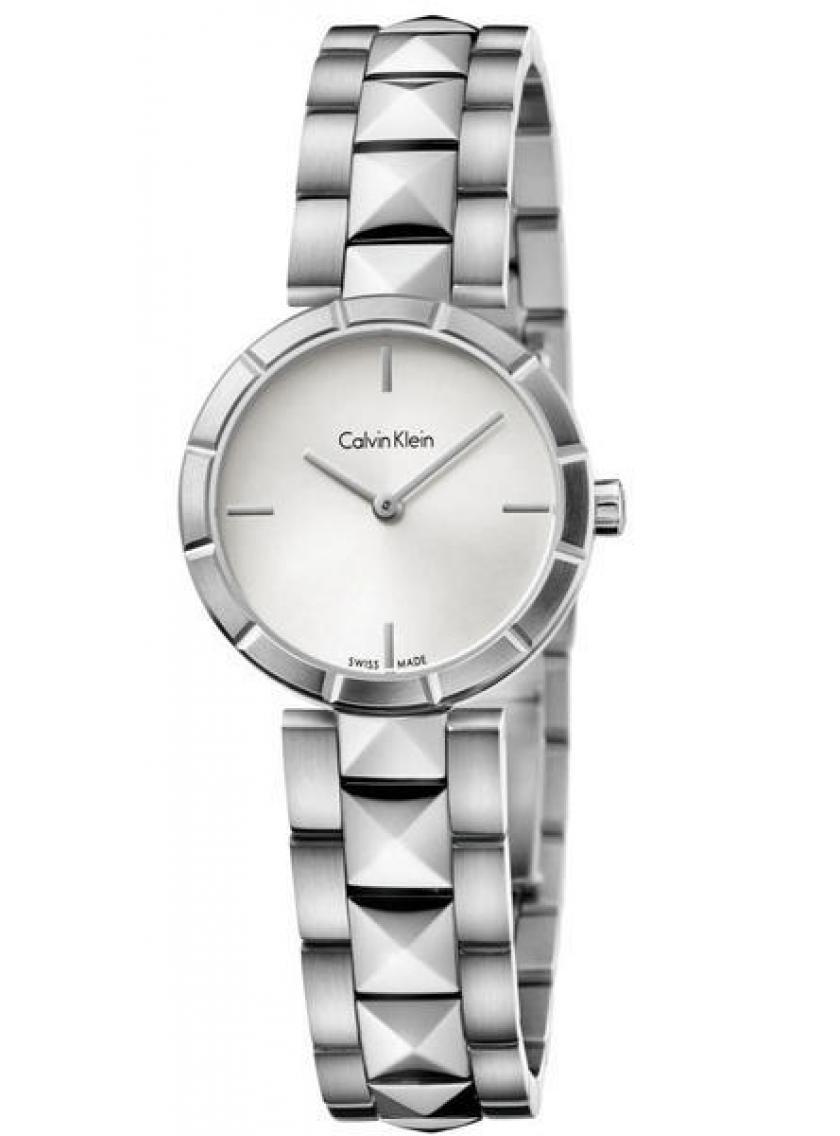 dd0b79e208 3D náhled Dámské hodinky CALVIN KLEIN Edge K5T33146
