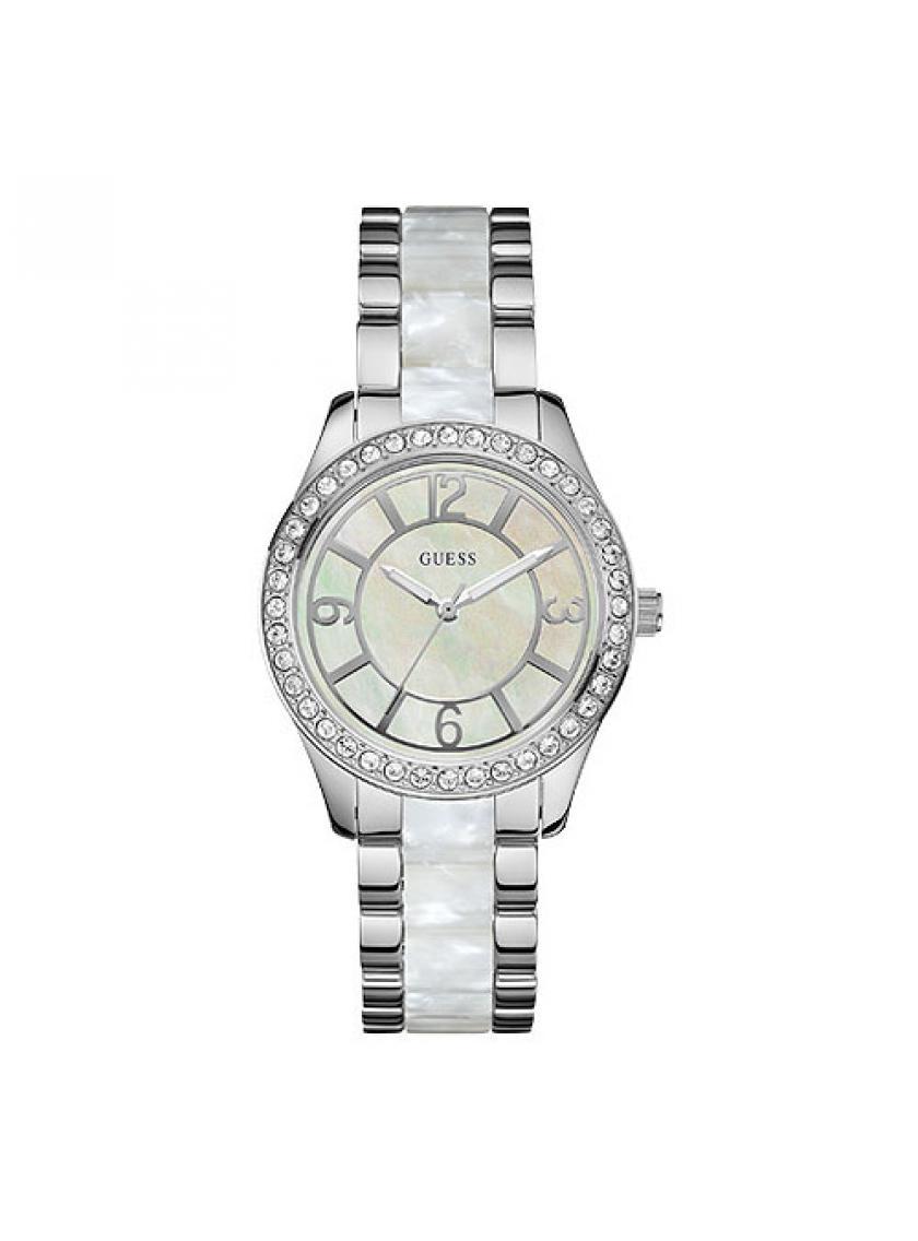 Dámské hodinky GUESS GODDESS W0074L1  004297979c5