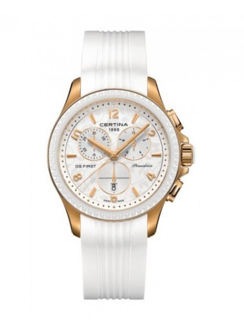 Dámské hodinky CERTINA DS First Lady Ceramic C030.217.37.037.00 ... 29930ef5cf