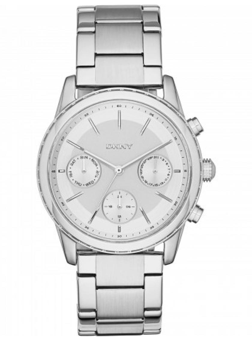 0e6c446091a Dámské hodinky DKNY NY2364