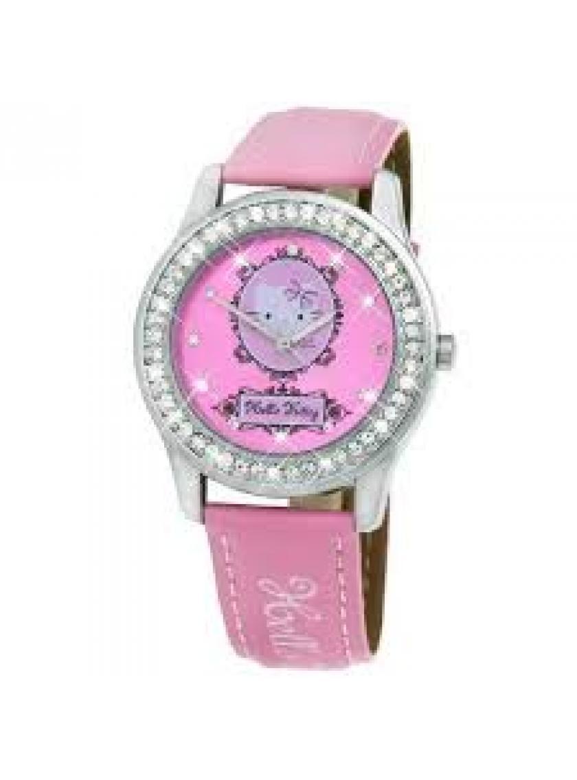 Dětské hodinky HELLO KITTY HK1640-545  d6f8884dcac