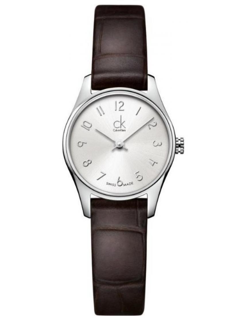 3D náhled Dámské hodinky CALVIN KLEIN Classic K4D231G6 c49202fbd65