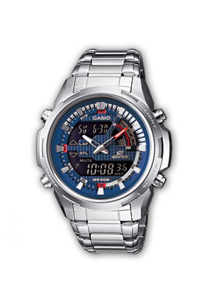 Pánské hodinky CASIO Edifice EFA-127D-2A  7980df4be83