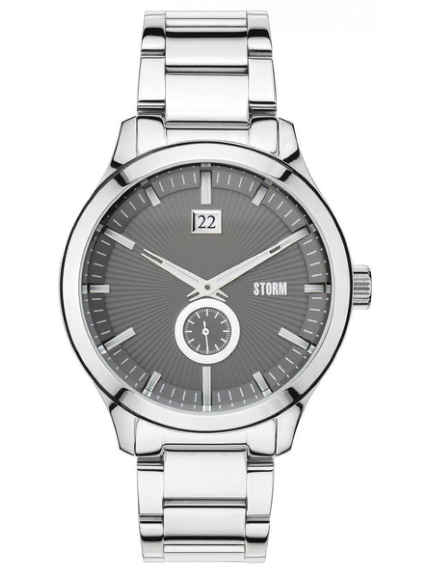 ... Pánské hodinky STORM Hex Grey 47179 GR 32209610ad