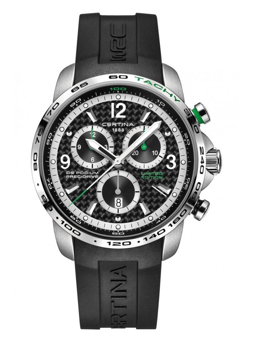 70666845ac0 Pánské hodinky CERTINA DS Podium Precidrive Limited Edition  C001.647.17.207.10