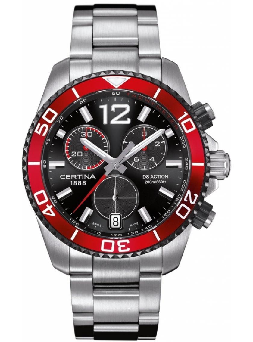 c9dbb5c7da4 Pánské hodinky CERTINA DS Action C013.417.21.057.00