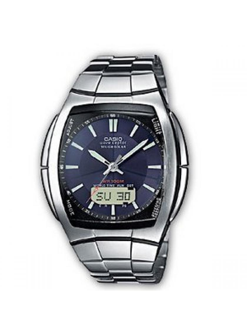 Pánské hodinky CASIO Wave Ceptor WVA-440DE-1AVER  defbcc449b8