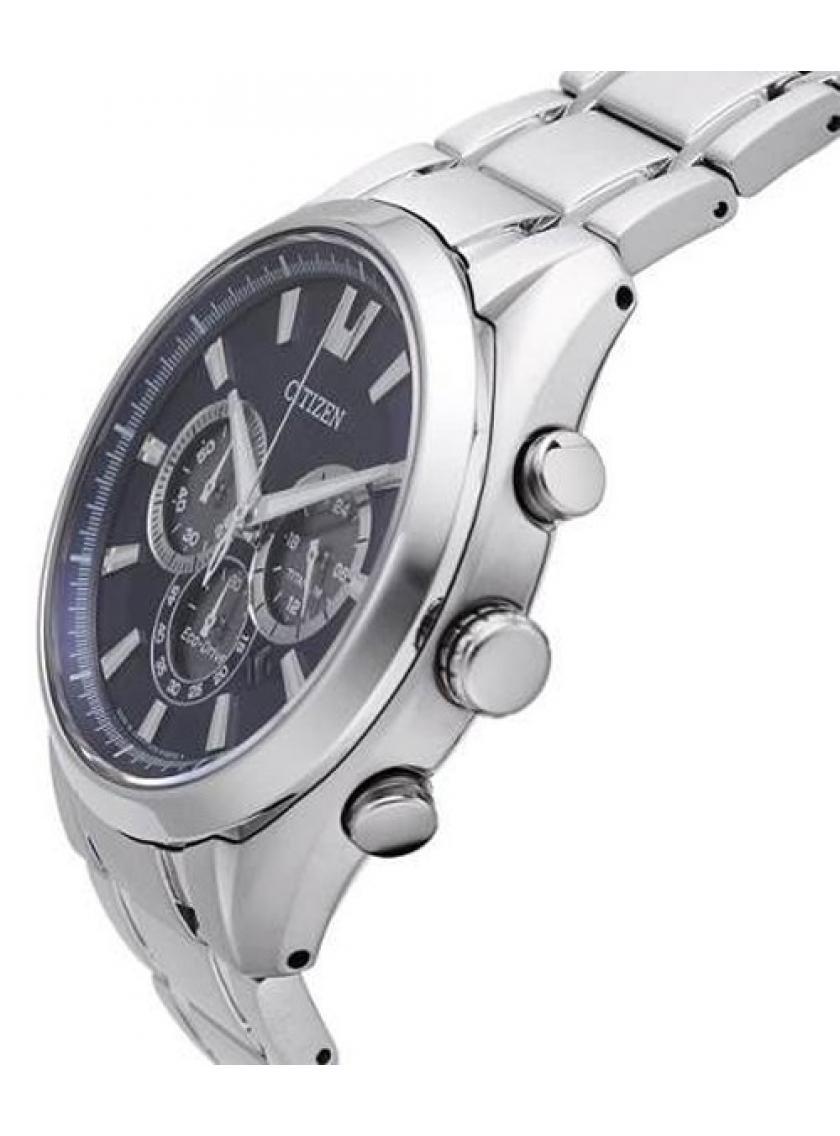 ... Pánské hodinky CITIZEN Super Titanium Chrono CA4010-58E ... 789155c8b2d