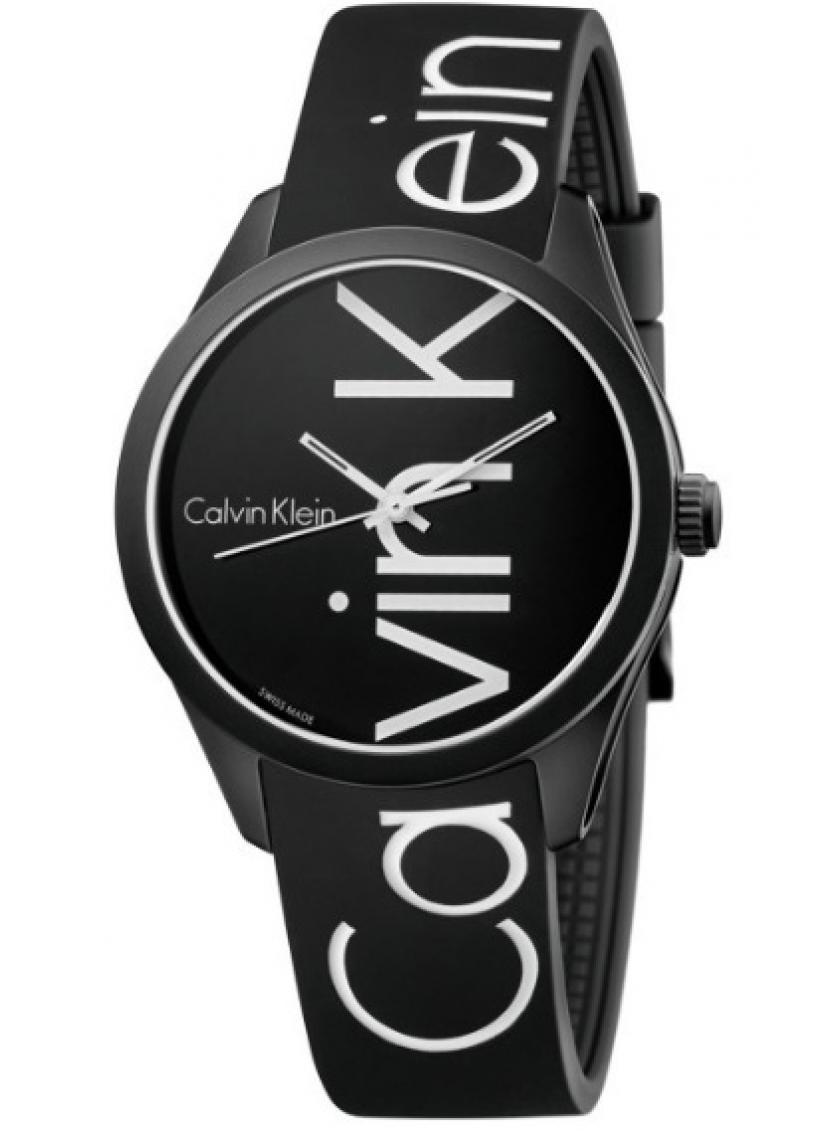 962323966 Dámské hodinky CALVIN KLEIN Color K5E51TBZ | Klenoty-buráň.cz