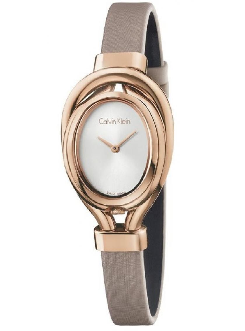3D náhled Dámské hodinky CALVIN KLEIN Minibelt K5H236X6 2332793281