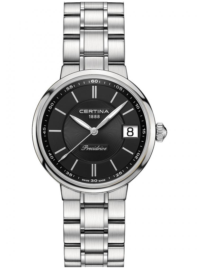 4d2f4099b62 Dámské hodinky CERTINA DS Stella C031.210.11.051.00