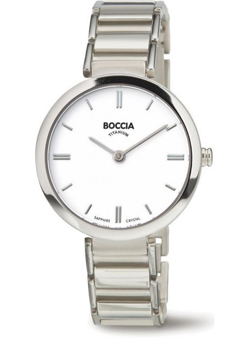 5a7e5ce7b6c 3D náhled Dámské hodinky BOCCIA TITANIUM 3252-01