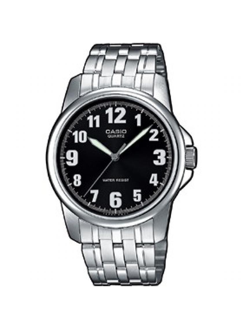 f691d138556 3D náhled Pánské hodinky CASIO MTP-1260D-1B