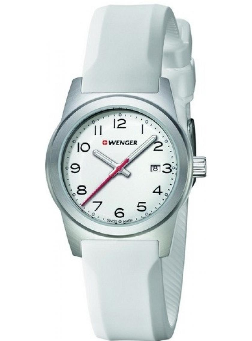7cc517082a6 Dámské hodinky WENGER Field Color 01.0411.132