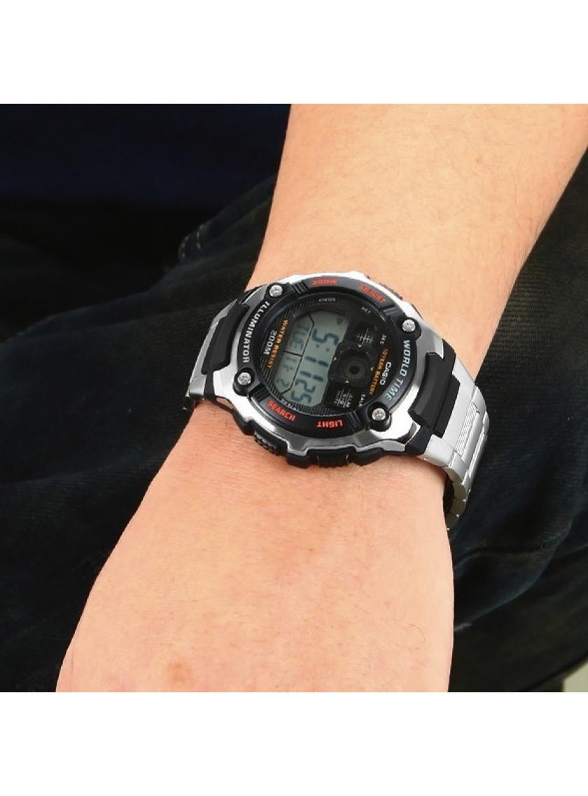 ... Pánské hodinky CASIO AE-2000WD-1A a12e13c696