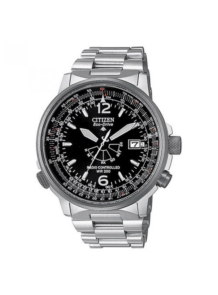 3D náhled Pánské hodinky CITIZEN Promaster AS2020-53E a77bac5cd4