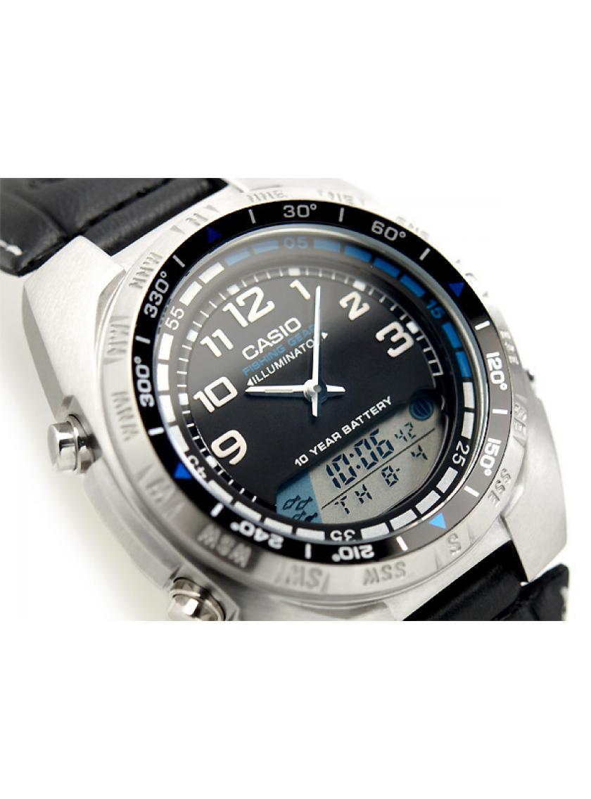 a0062fcdb2d ... Pánské hodinky CASIO AMW-700B-1A ...