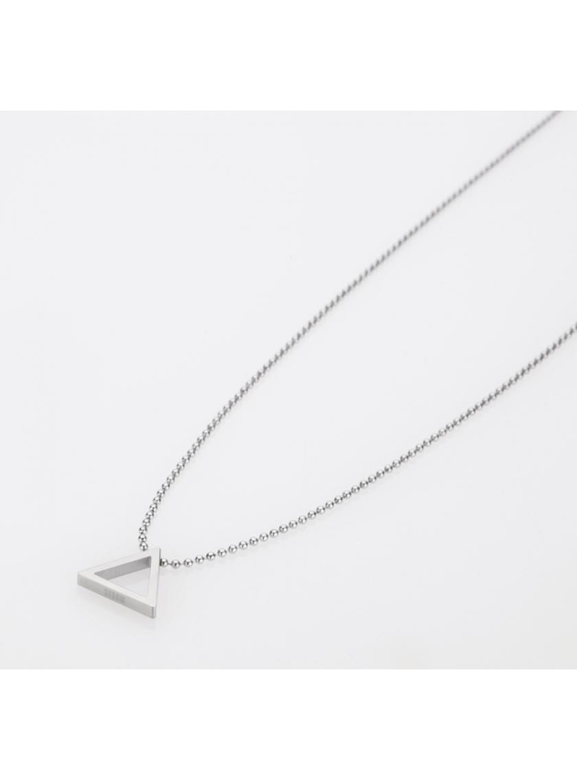 06489073d Náhrdelník STORM Trilex Pendant - Silver 9980741/S | Klenoty-buráň.cz