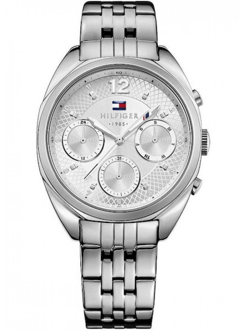 Dámské hodinky TOMMY HILFIGER 1781485  611396b134f