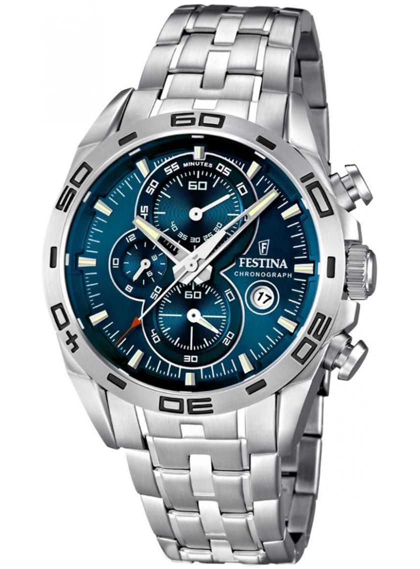 1dbd6dcf22 Pánské hodinky FESTINA Chrono 16654 2