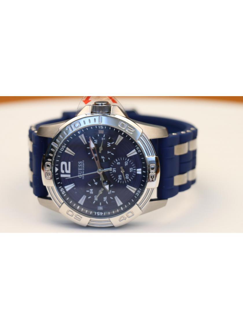 ... Pánské hodinky GUESS Oasis W0366G2 ... f3f7940ed2d