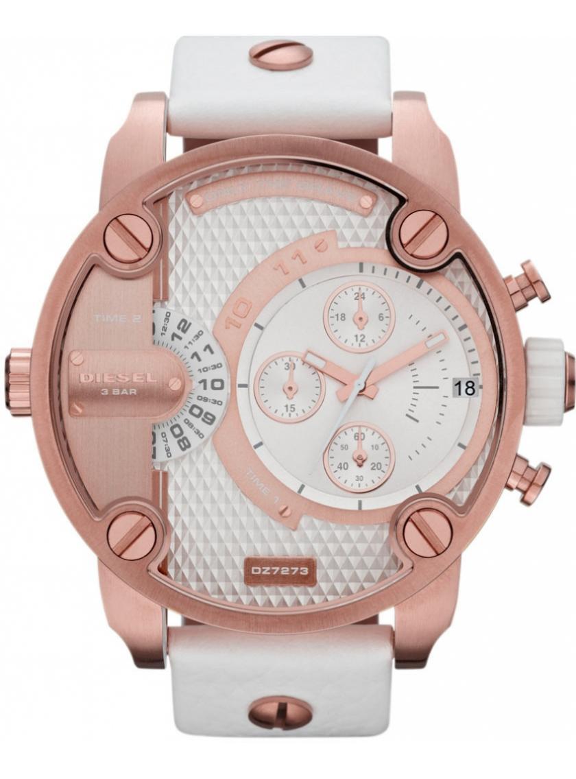 3D náhled Pánské hodinky DIESEL DZ7271 5675ba99217