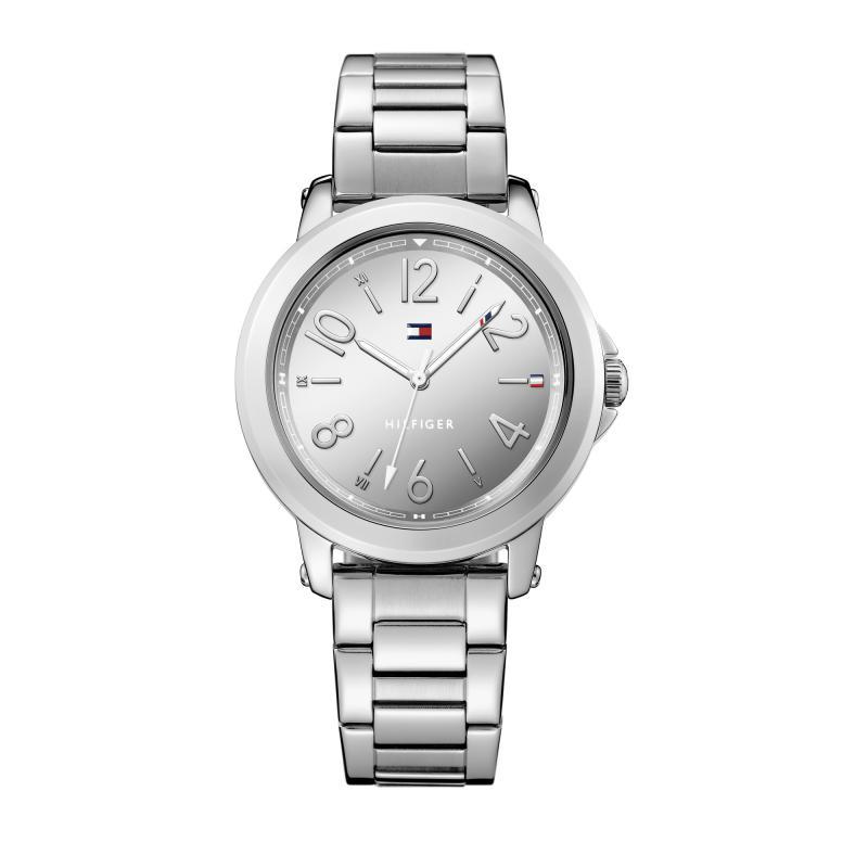 9e45d9dacbe 3D náhled Dámské hodinky TOMMY HILFIGER 1781750