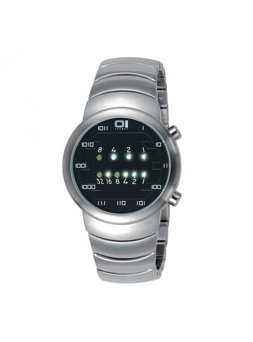THE ONE Led hodinky Samui Moon SM102W2  d96b638dcf