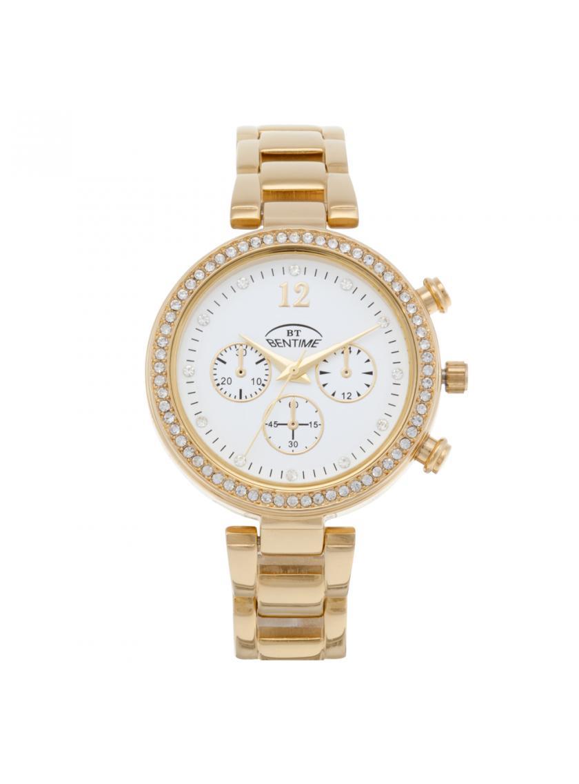Dámské hodinky Bentime 007-1396A  97ceb7a26a