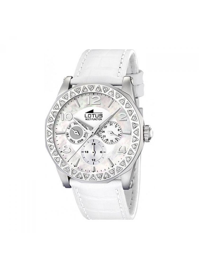 Dámské hodinky LOTUS L15684 1  8a4ae3485a