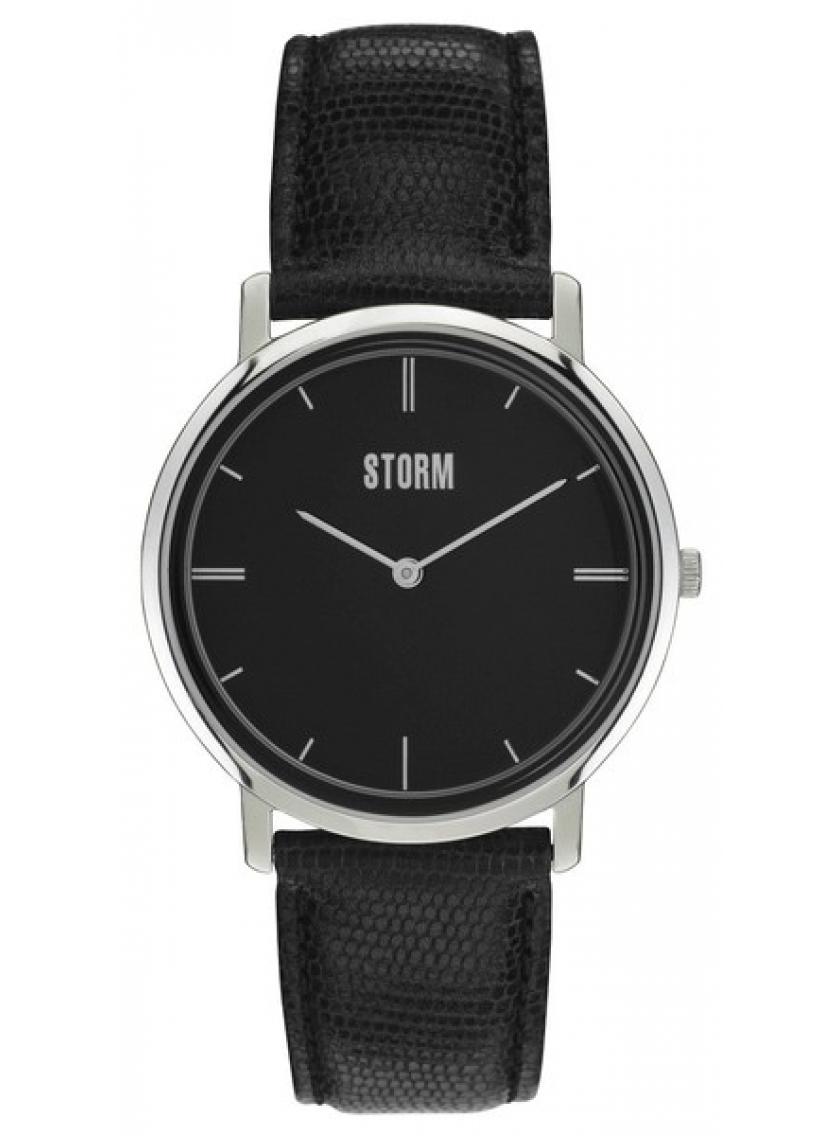 Pánské hodinky STORM Duke 47105 BK  96007266c2