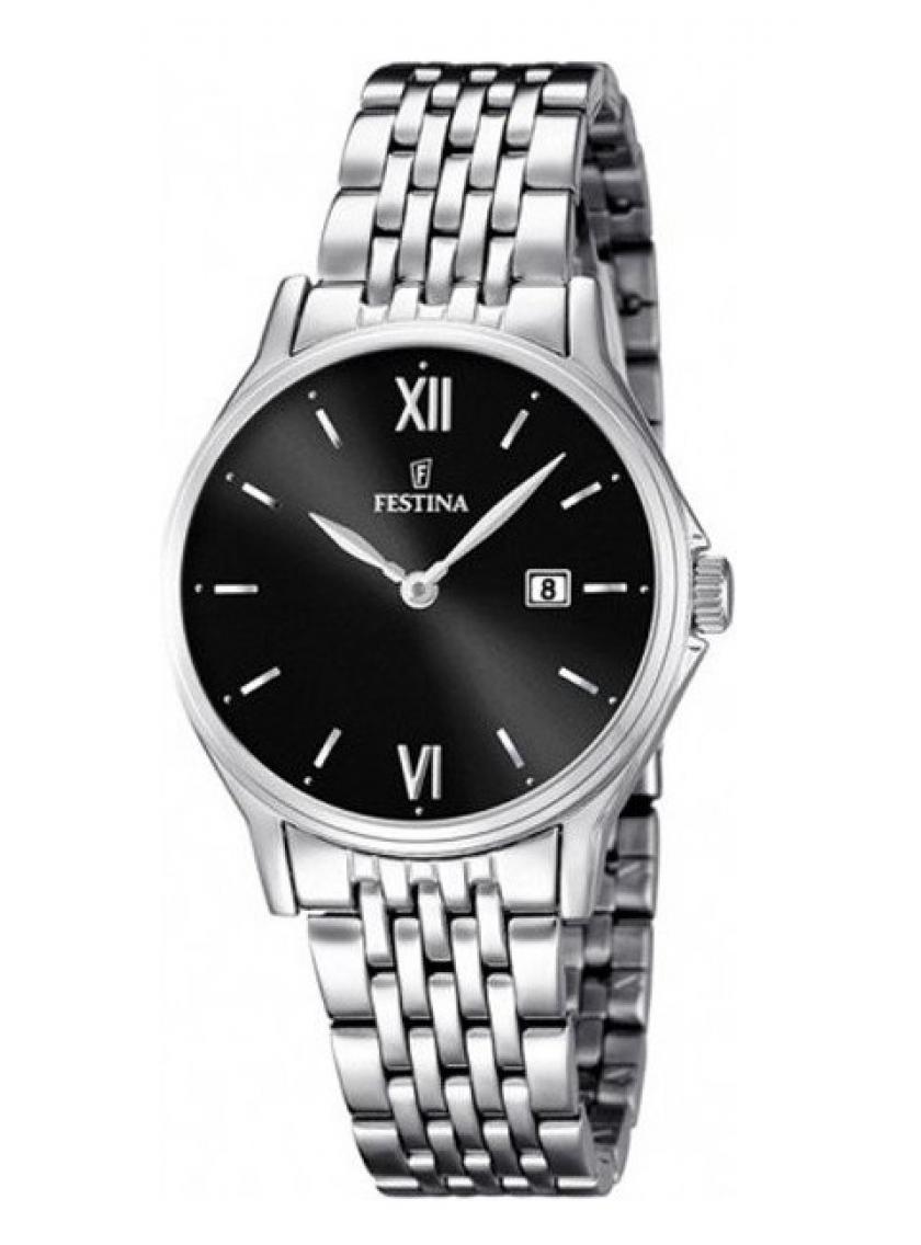Dámské hodinky FESTINA Classic 16748 4  35bba5bace7