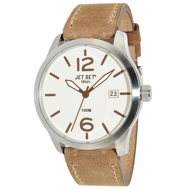 Pánské hodinky JET SET Milan J63803-656  40320b7b7ff