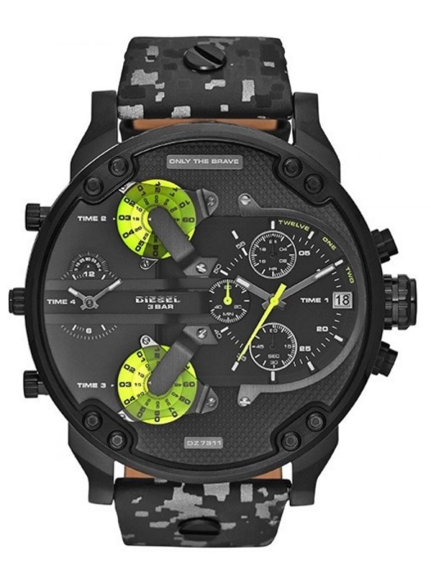 6719cef6cf Pánské hodinky DIESEL DZ7311