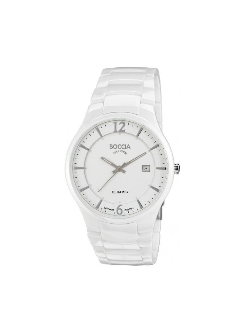 bdf03920c14 Dámské hodinky BOCCIA TITANIUM Ceramic 3572-01