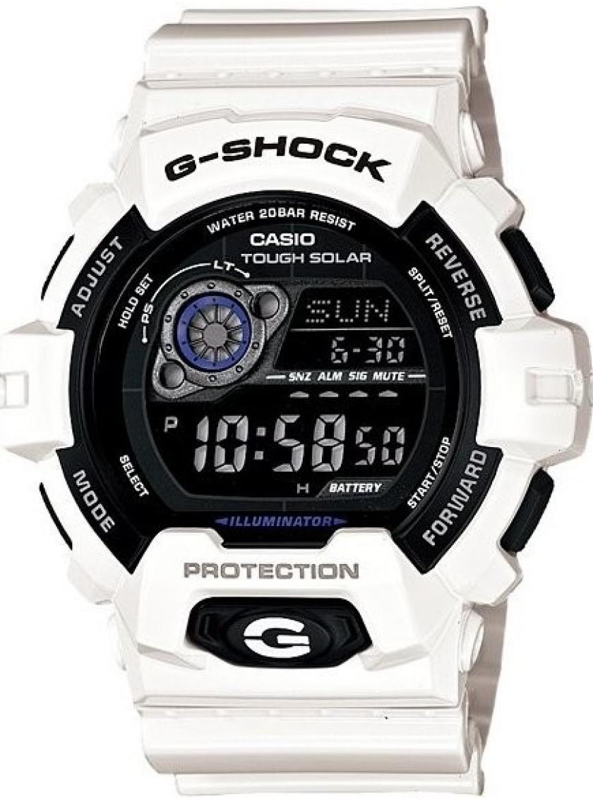 6d563aa29 Pánské hodinky CASIO G-Shock GR-8900A-7   Klenoty-buráň.cz