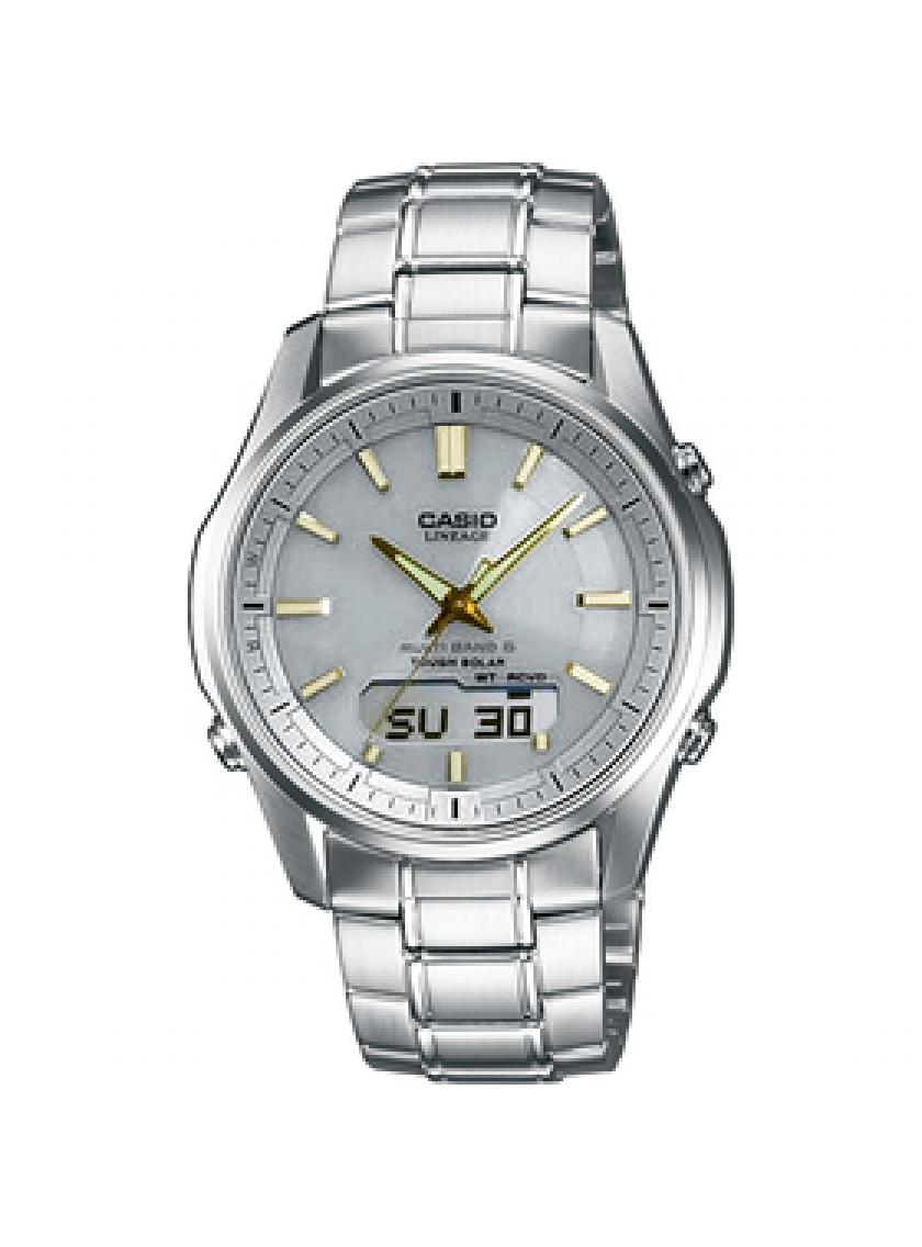 Pnsk Hodinky Casio Wave Ceptor Lineage Lcw M100dse 7a2 Klenoty Edifice Ef 534rbk 1a