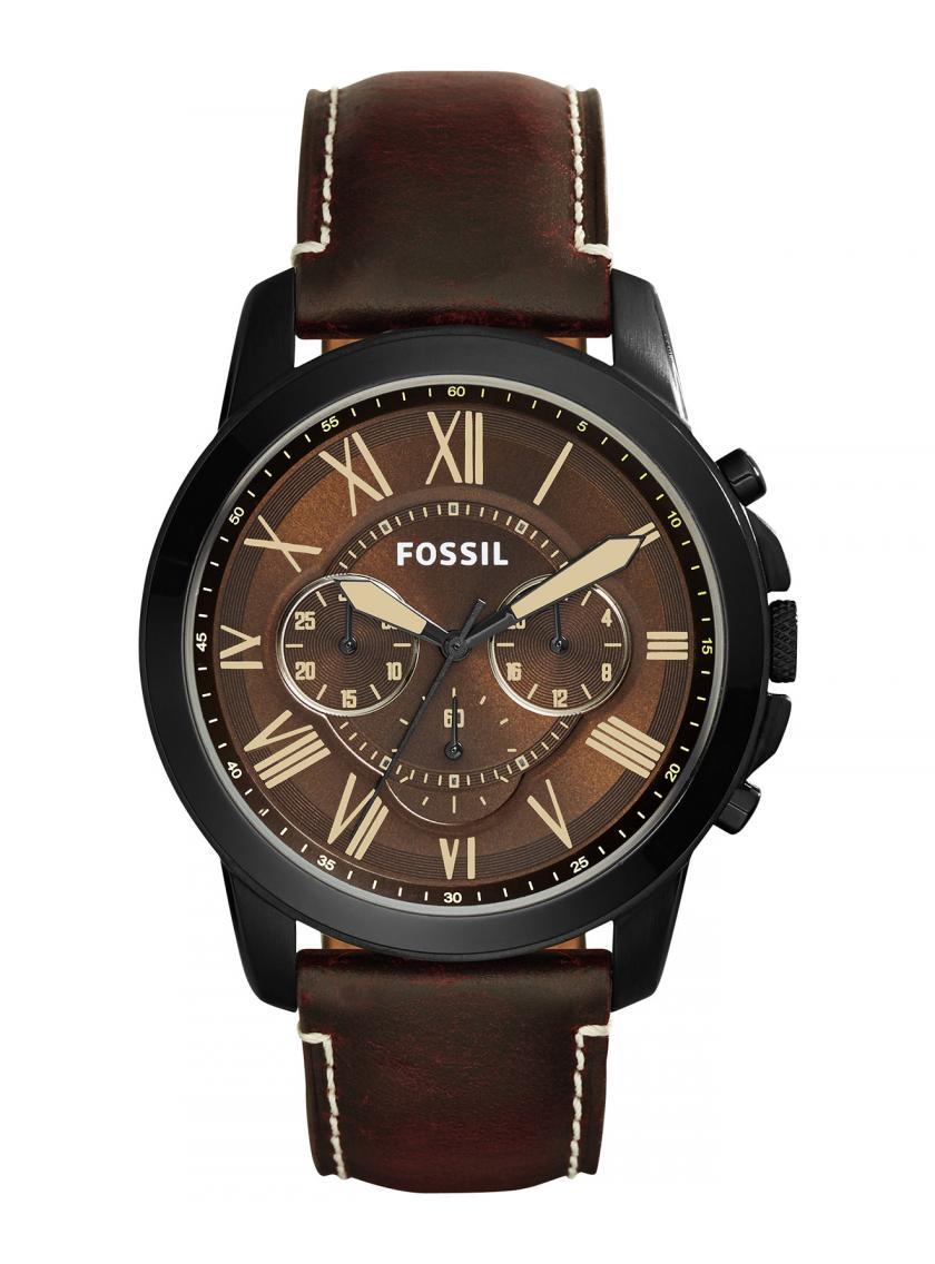 Pánské hodinky FOSSIL FS5088  8f66081c71
