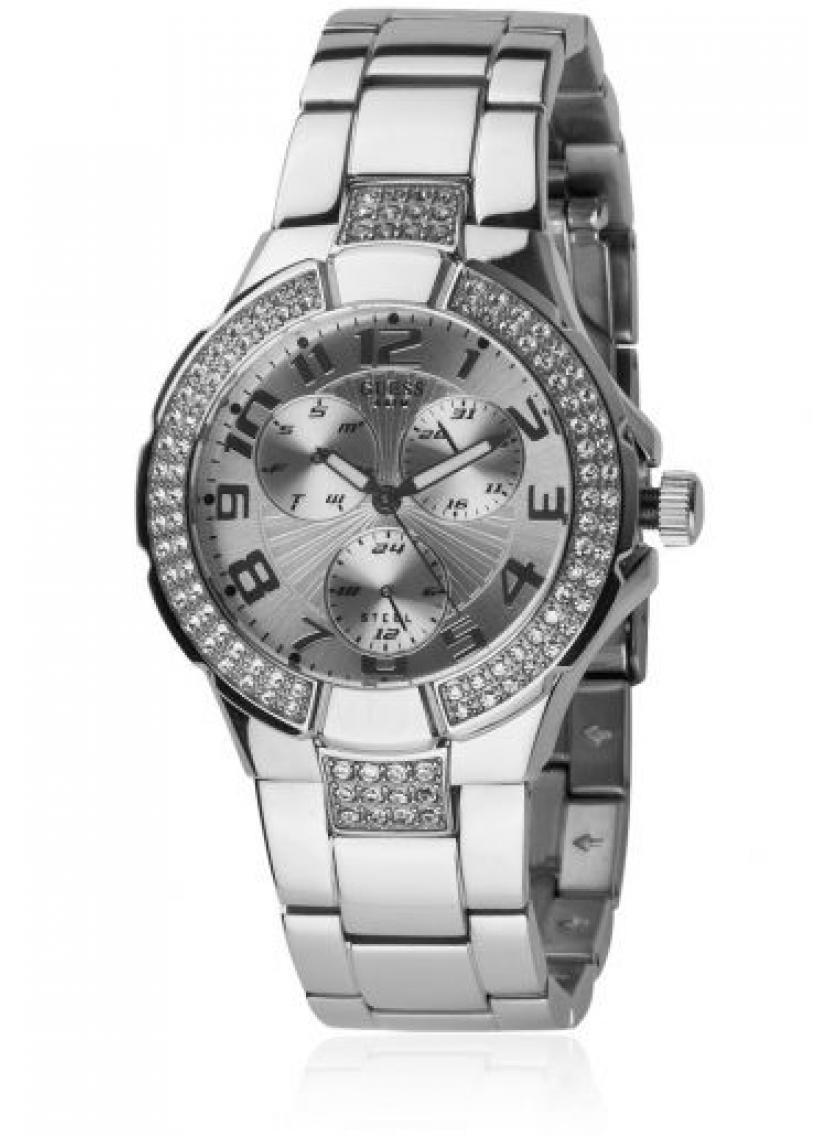 55584d3f99b ... Dámské hodinky GUESS Prism I14503L1 ...