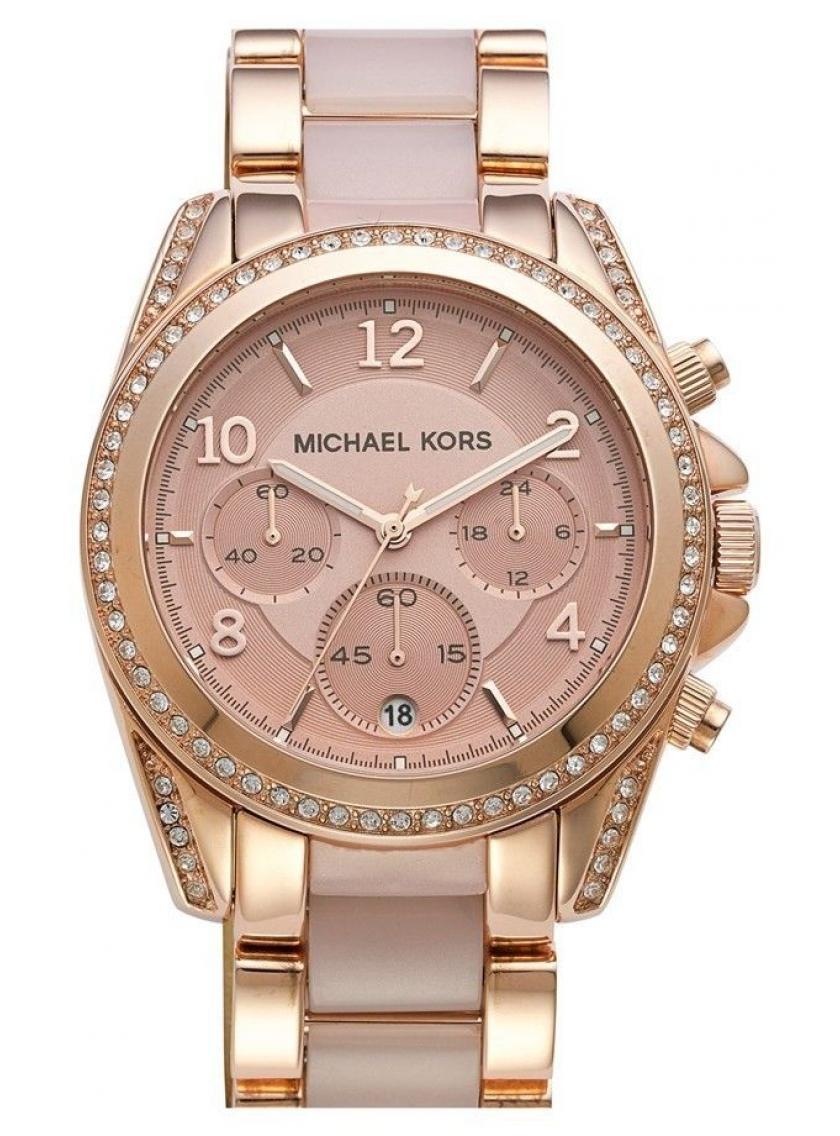 Dámské hodinky MICHAEL KORS MK5943  004de327e8