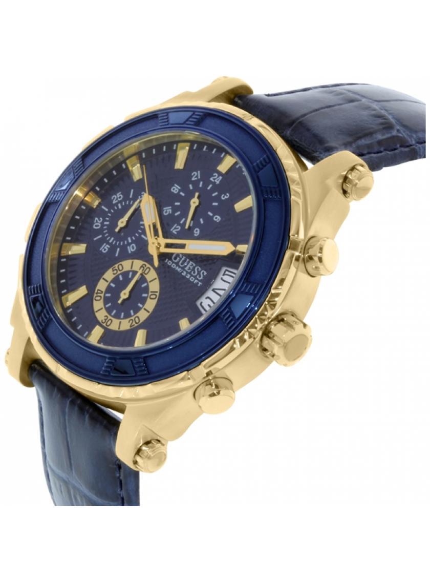 Pánské hodinky GUESS Pinnacle W0673G2  a50c51ddac7