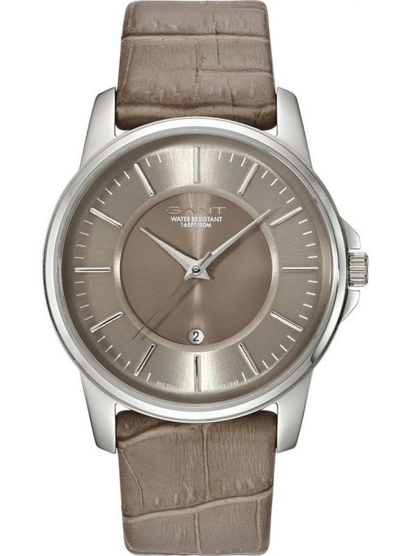883cf1527f6 3D náhled Pánské hodinky GANT Warren GT004002
