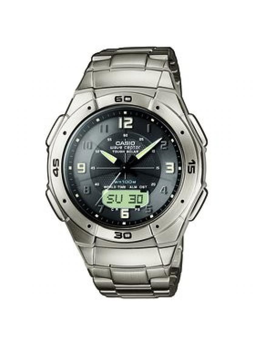 Pánské hodinky CASIO WVA-470TDE-1A  4c581fd4a21