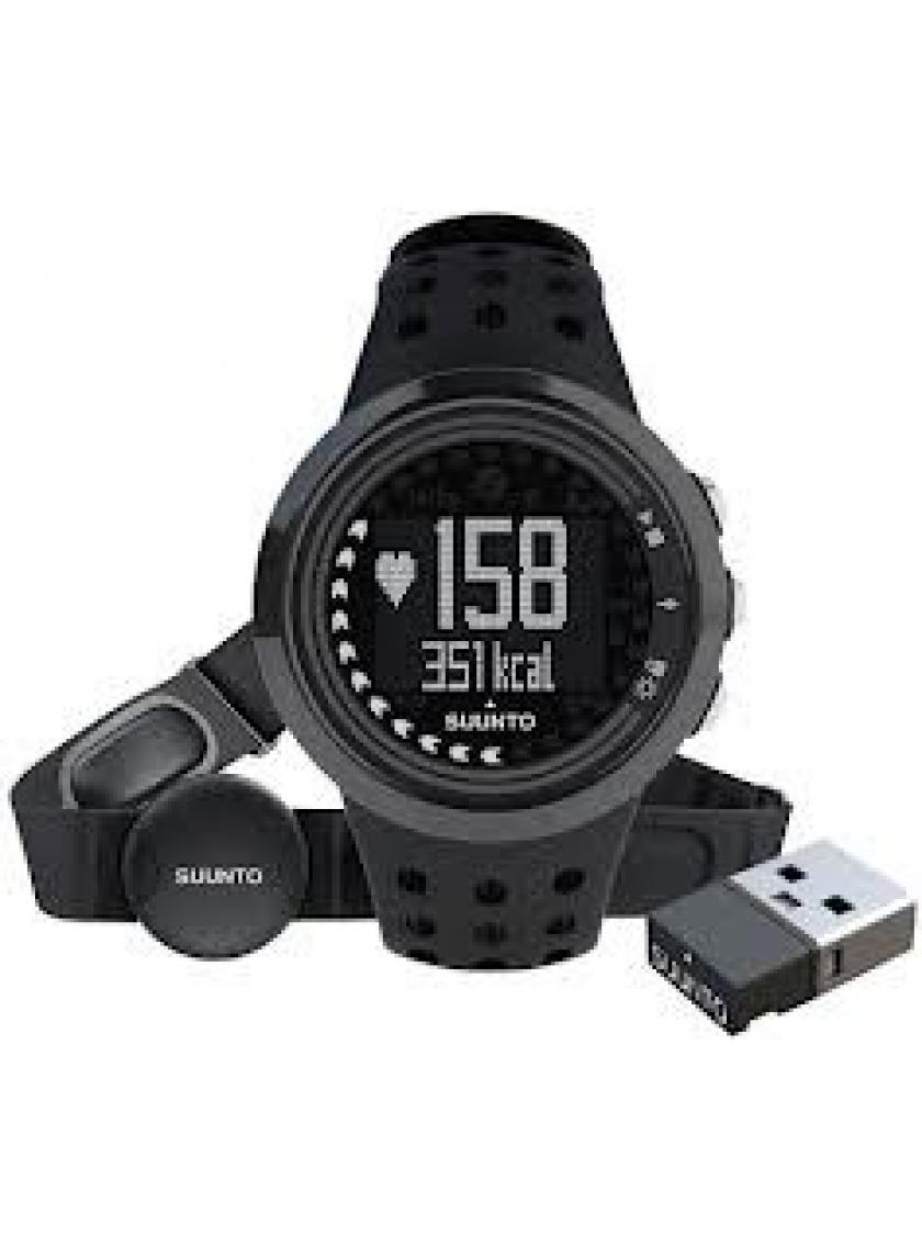 Sportovní hodinky SUUNTO M5 All Black SS018260000  518a219600