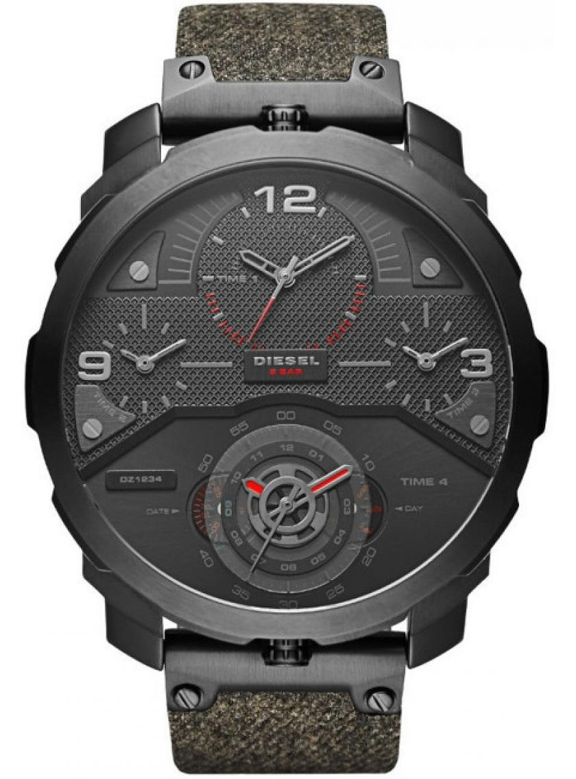 f154a38236 Pánské hodinky DIESEL DZ7358