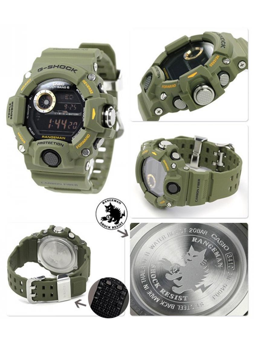 76be9a4fb3e ... Pánské hodinky CASIO G-SHOCK Rangeman GW-9400-3 ...