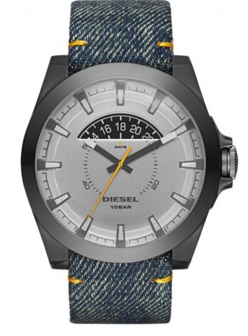f24e37af738 Pánské hodinky DIESEL Arges DZ1689